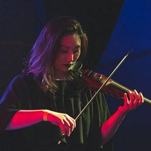 Kiho Y. Violin, Piano, Viola