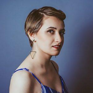Kristina K. Piano, Ukulele, Voice