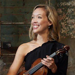 Lauren C. Violin