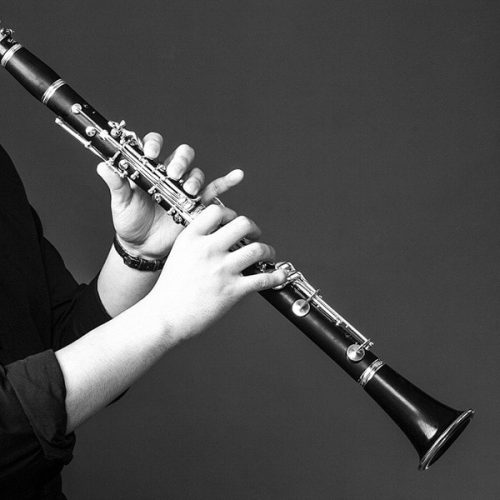 Learn an Instrument- Clarinet lessons