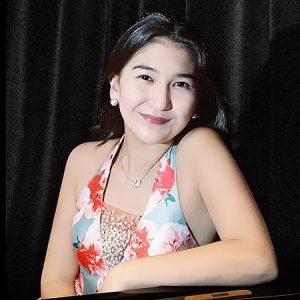 Maftuna T. Piano