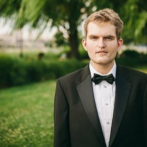 Markus K. Piano Voice