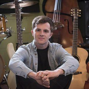 Max B. Bass, Cello, Guitar, Violin