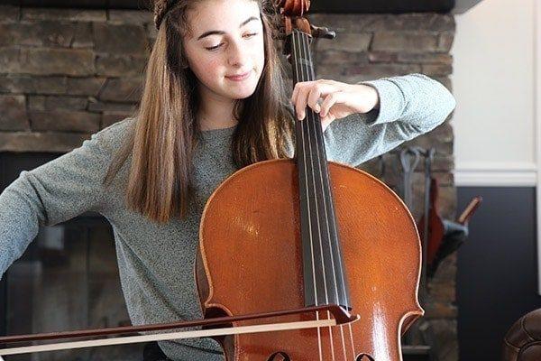 MTYH Cello Lessons