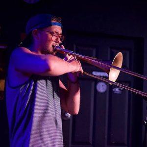 Nat R. Trombone, Trumpet, Tuba