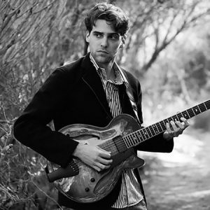 Nicholas V. Guitar