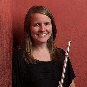 Nicole S. Clarinet, Flute, Piano