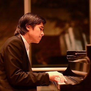 Ning L. Piano