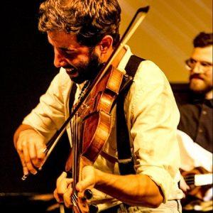 Omer A. Violin