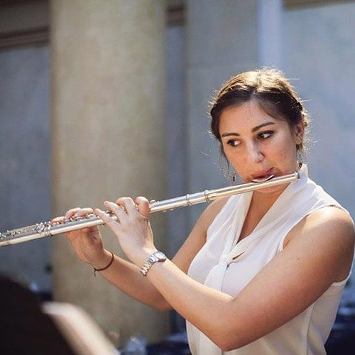 Play Flute Lessons NYC