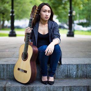 Rianne M. Guitar