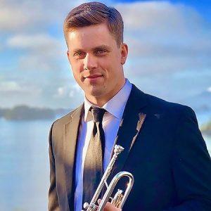 Ross V. Trumpet