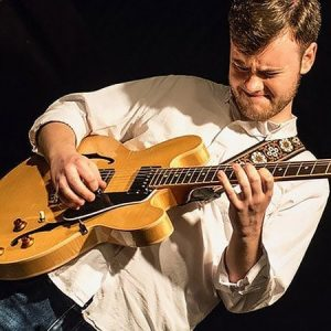 Sean B. Guitar