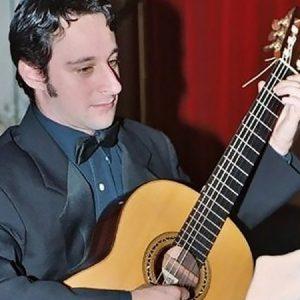 Sean S. Guitar