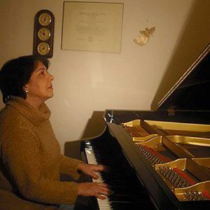 Sevgi T. Piano