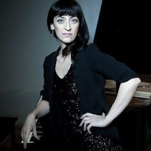 Simona P. Piano