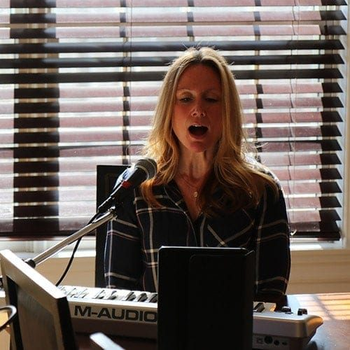 Singing Voice Lessons Online