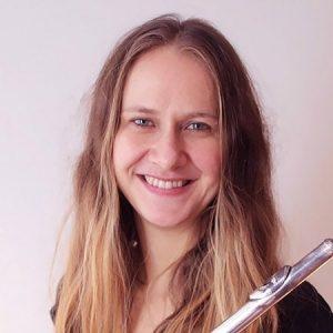Sophia S. Flute, Piano