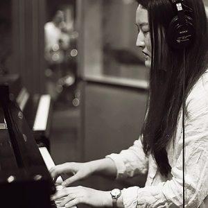 Sue K. Piano