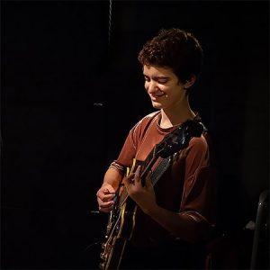 Talia R. Guitar, Ukulele