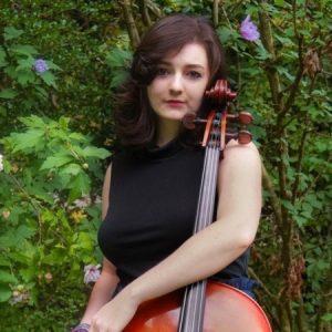 Camille D cello