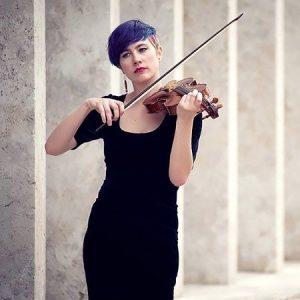 Ula K. Violin