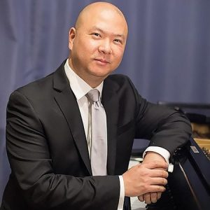 Yoon Jae L. Piano, Violin, Viola