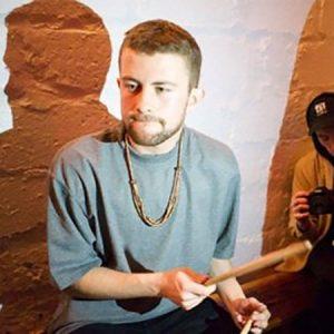 Zach B. Drum